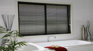 Harrisons Blinds and Shutters - Harrisons Blinds and bathroom, interior design, window, window blind, window covering, window treatment, gray