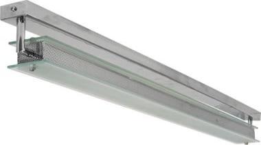 FeaturesThe Venezia wall light is a minimalist contemporary lighting, white, gray