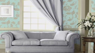 Aria Range - couch | curtain | furniture couch, curtain, furniture, home, interior design, living room, loveseat, sofa bed, textile, wall, window, window covering, window treatment, gray, white