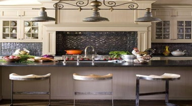 All i see is huge cooking space and cabinetry, countertop, cuisine classique, home, interior design, kitchen, gray, black