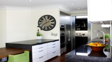 Brooklyn Kitchen - Brooklyn Kitchen - cabinetry   cabinetry, countertop, home appliance, interior design, kitchen, room, white