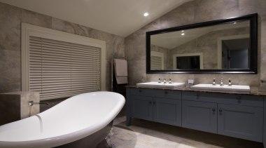 Img3502 - bathroom   interior design   room bathroom, interior design, room, sink, gray, black