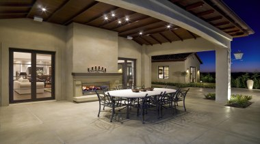 106goodlands 26 - Goodlands_26 - estate | interior estate, interior design, living room, patio, property, real estate, brown