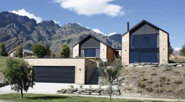 Landmark Homes Design & Build - Landmark Homes alps, cottage, elevation, facade, home, house, hut, mountain, mountain range, property, real estate, sky