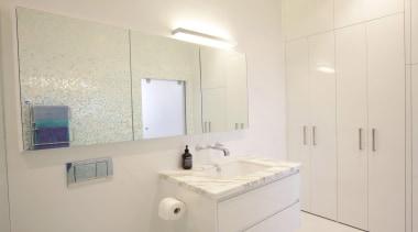 vicbathsmarterbathroomskitchens5.jpg - vicbathsmarterbathroomskitchens5.jpg - bathroom   bathroom accessory bathroom, bathroom accessory, bathroom cabinet, home, interior design, property, real estate, room, sink, gray