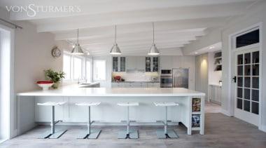 white kitchen design - white kitchen design - ceiling, countertop, cuisine classique, furniture, interior design, kitchen, table, gray