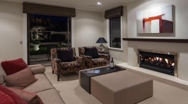 Mellons Bay 12 - hearth   home   hearth, home, interior design, living room, property, real estate, room, gray, black