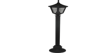 FeaturesThese are die cast aluminum fittings styled in light fixture, lighting, street light, white