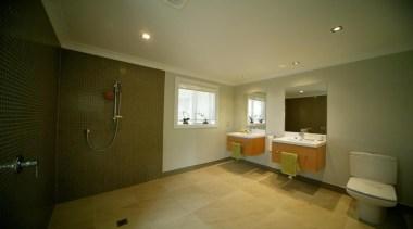 Villaboard Lining - Villaboard Lining 2 - architecture architecture, bathroom, ceiling, daylighting, estate, floor, flooring, home, house, interior design, property, real estate, room, brown