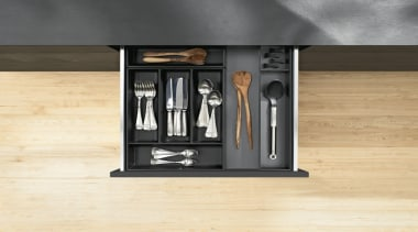 AMBIA-LINE inner dividing system – organization at its furniture, product, product design, yellow