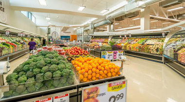 NOMINEENew World Birkenhead (1 of 4) - RCG convenience food, food, frozen food, fruit, greengrocer, grocer, grocery store, local food, marketplace, natural foods, produce, product, retail, supermarket, vegetable, whole food, orange