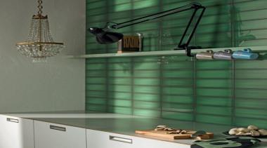 Slide Emerald 100x300 - ceiling | glass | ceiling, glass, interior design, light fixture, lighting, room, wall, window, green, gray