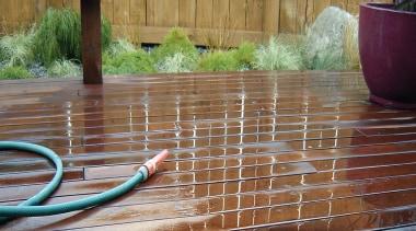 Timberdeckwash - brickwork | deck | floor | brickwork, deck, floor, flooring, hardwood, material, outdoor structure, wood, wood stain, brown