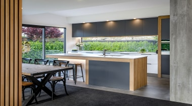 Highly Commended – Kirsty Davis Kitchen Design –