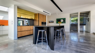 Highly commended – Sheppard & Rout Architects –