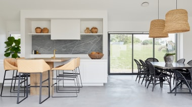 Contemporary and designed for modern-day family living, this