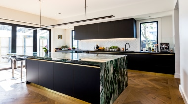 Highly commended – Wilson and Hill Architects –