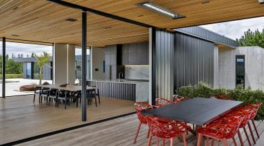 Runner-up – Jessop Architects – 2020 TIDA New