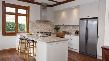St. Heliers - cabinetry | countertop | cuisine cabinetry, countertop, cuisine classique, interior design, kitchen, real estate, room, gray