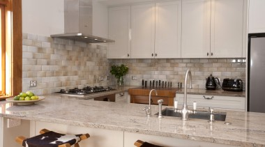 St. Heliers - countertop | cuisine classique | countertop, cuisine classique, flooring, interior design, kitchen, gray