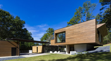 Surber Barber Choate + Hertlein Architects, Atlanta.