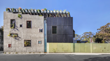 CplusC Architectural Workshop, Sydney. See the full