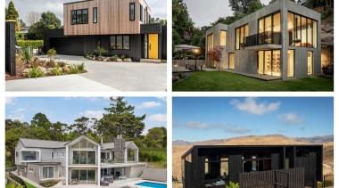 2020 NZ Building Designer finalists -