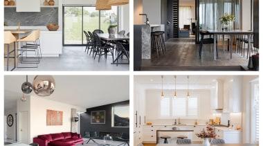 2020 TIDA Homes – Interiors finalists -