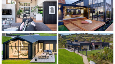2020 NZ TIDA Group Home Builders winners -