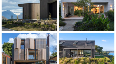 2020 NZ TIDA Homes Architects winners -