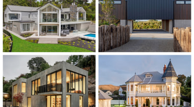 2020 NZ TIDA Homes Designers winners -