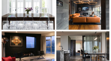 2020 NZ TIDA Homes Interior winners -