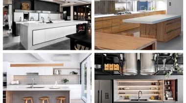 2020 TIDA AU Designer / Imported Kitchens Finalists