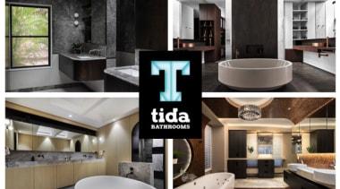 2020 TIDA Australia Bathrooms winners Logo -