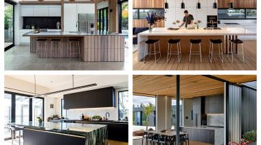 2020 TIDA NZ Kitchens Architect 4 winners -