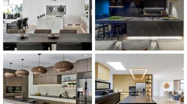 2020 TIDA NZ Kitchens Designer 4 winners -
