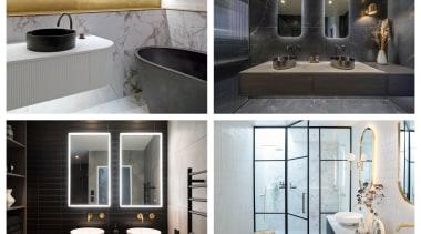 2021 TIDA NZ Bathroom finalists -