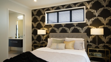 Check out here for more info www.gjgardner.co.nz bed frame, bedroom, ceiling, curtain, home, interior design, real estate, room, suite, textile, wall, window, window covering, window treatment, gray, black