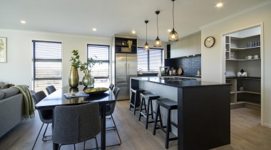 Check out here for more info www.gjgardner.co.nz countertop, flooring, interior design, kitchen, real estate, room, gray, black