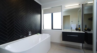 Check out here for more info www.gjgardner.co.nz architecture, bathroom, floor, house, interior design, property, real estate, room, window, gray, black
