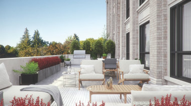 4 The Kingsway – patio - Fit for