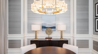 4 The Kingsway – dining room - Fit