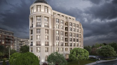 4 The Kingsway – exterior - Fit for