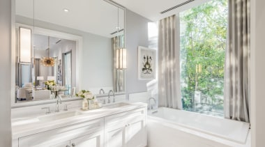 4 The Kingsway – master bath - Fit
