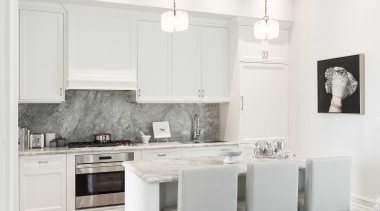 4 The Kingsway – centre kitchen - Fit