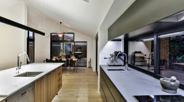 Half Moon Bay - countertop | house | countertop, house, interior design, kitchen, gray