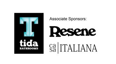 Associate Sponsor 2021 TIDA Bathrooms -