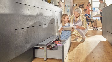 Blum SPACE STEP 4 -