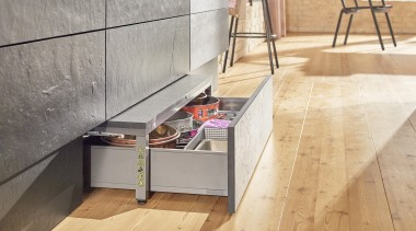 Blum SPACE STEP 5 -