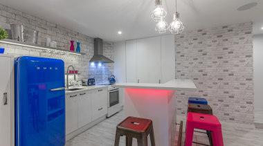 Dannemora - interior design | kitchen | property interior design, kitchen, property, real estate, room, gray